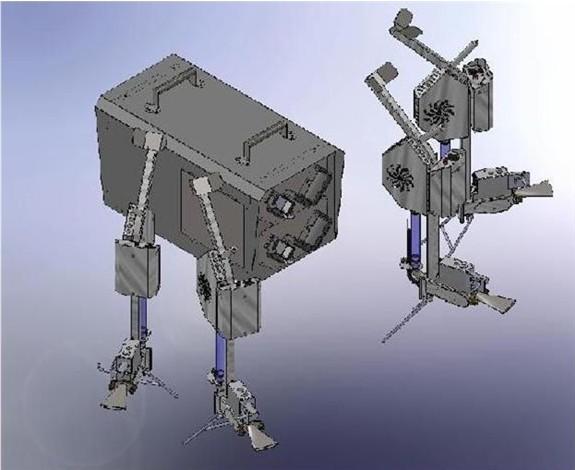 Cowen Manufacturing vaporizer